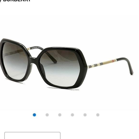 039b24022057 Burberry Accessories - Burberry Women s BE4122 Square sunglasses 60mm
